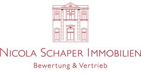 Nicola Schaper Immobilien - Bewertung & Vertrieb
