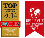 Top-Immobilienmakler 2014