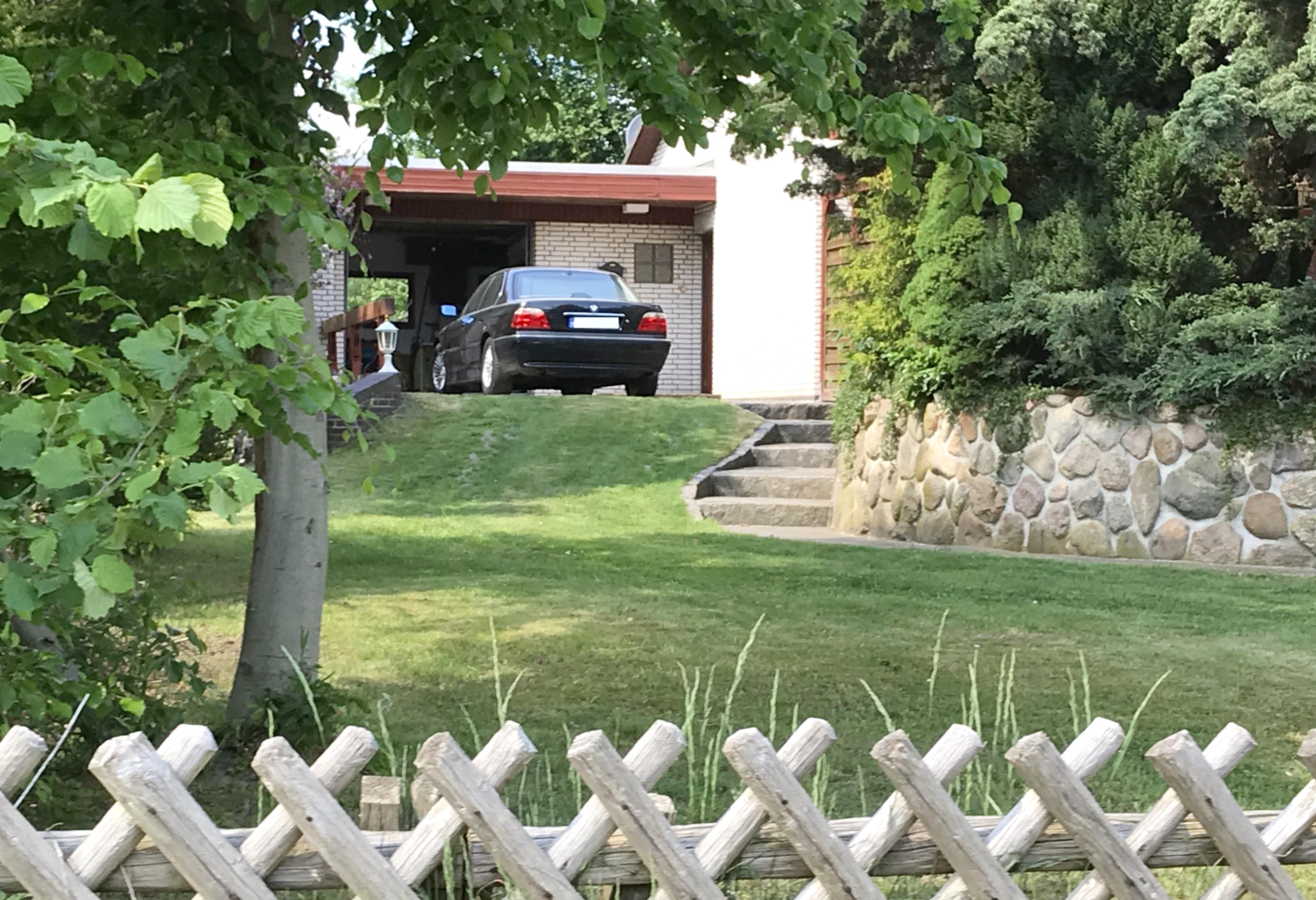viel platz in gr ner lage 5 zi efh mit garage in himbergen zu kaufen nicola schaper immobilien. Black Bedroom Furniture Sets. Home Design Ideas